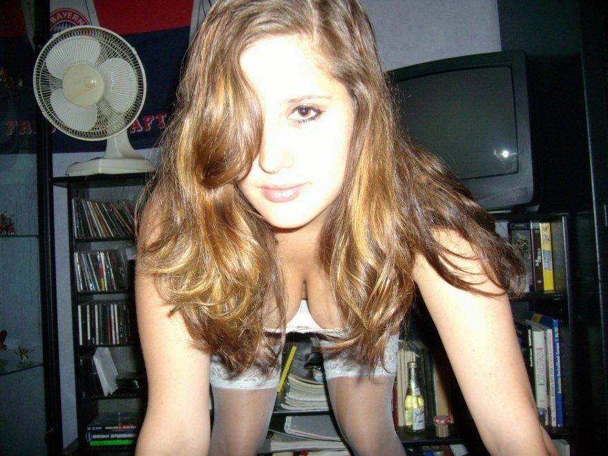 Sexy Cyclops Porn Photo