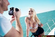 amateur photo Vice City Vacation Part Two - Marsha May & Levi Cash Pics 07