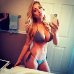 amateur photo Valeria Orsini