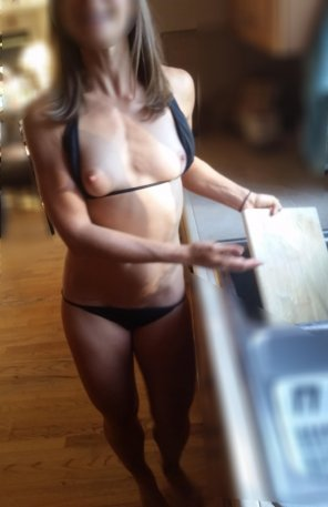 amateur photo Just being domestic [F35]