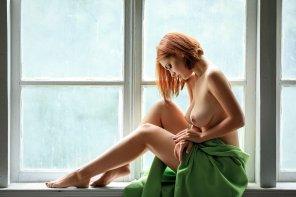 amateur photo Lidia Savoderova