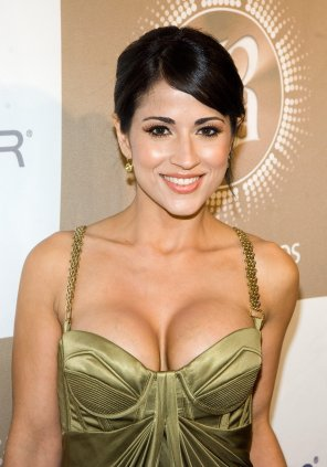 amateur photo Jackie Guerrido
