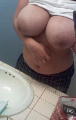 amateur photo Chubby sweetie