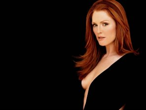 amateur photo Julianne Moore