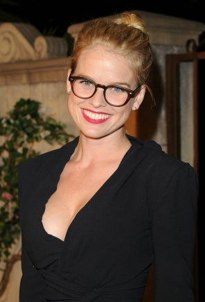 amateur photo Alice Eve