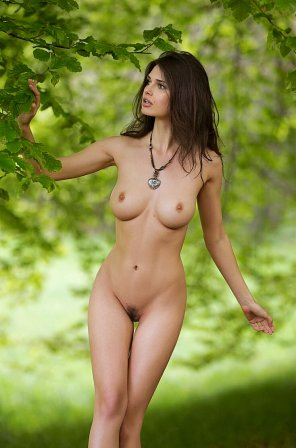 amateur photo Exceptional Body