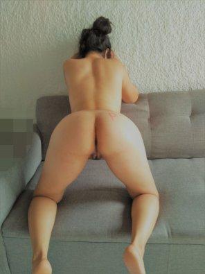 amateur photo Nice Ass