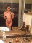 amateur photo Ariana Marie selfie