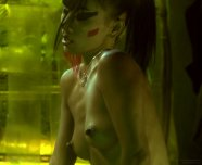amateur photo Bai Ling Nipples