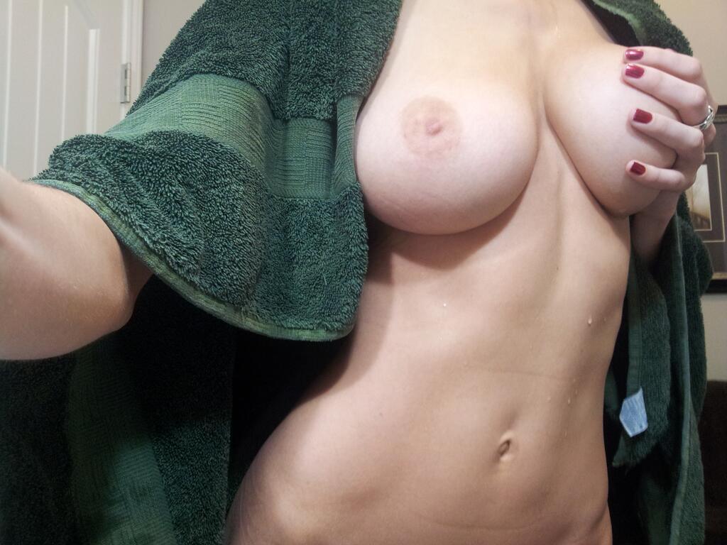 Handful of cum