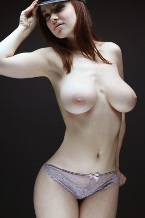 amateur photo Pale beauty!