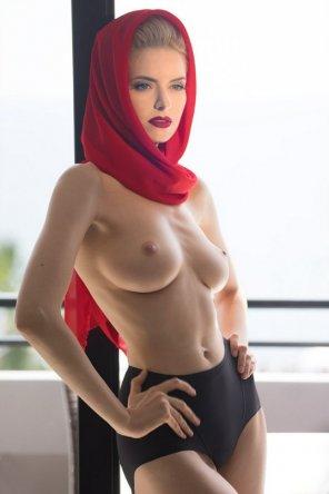 amateur photo Sexy model