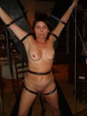 amateur photo Her Pleasure Chamber
