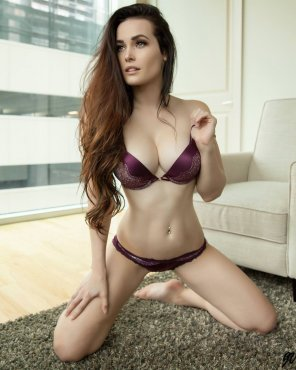 amateur photo Niece Waidhofer