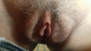 amateur photo Artistic pussy close-up, ready to be eaten [Tight-Petite-MILF-40][Slut]
