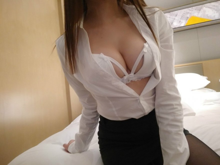 Great outfit for work Porn Photo