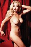 amateur photo Lindsay Lohan for playboy [Album in comments]