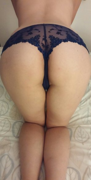 amateur photo Wifes gap. Its there trust me