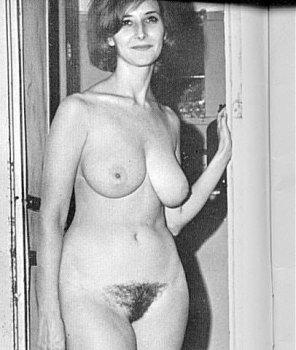 Porn retro hairy Vintage XXX