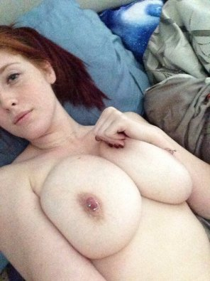amateur photo Need a faptain