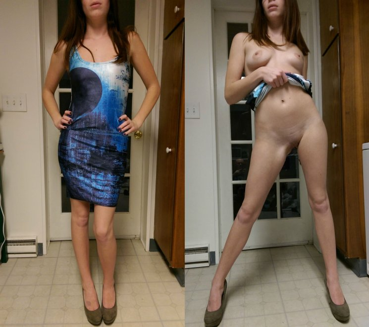 The Death Star Dress Porn Photo