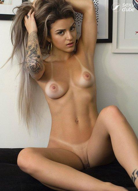 Excellent ink Porn Photo