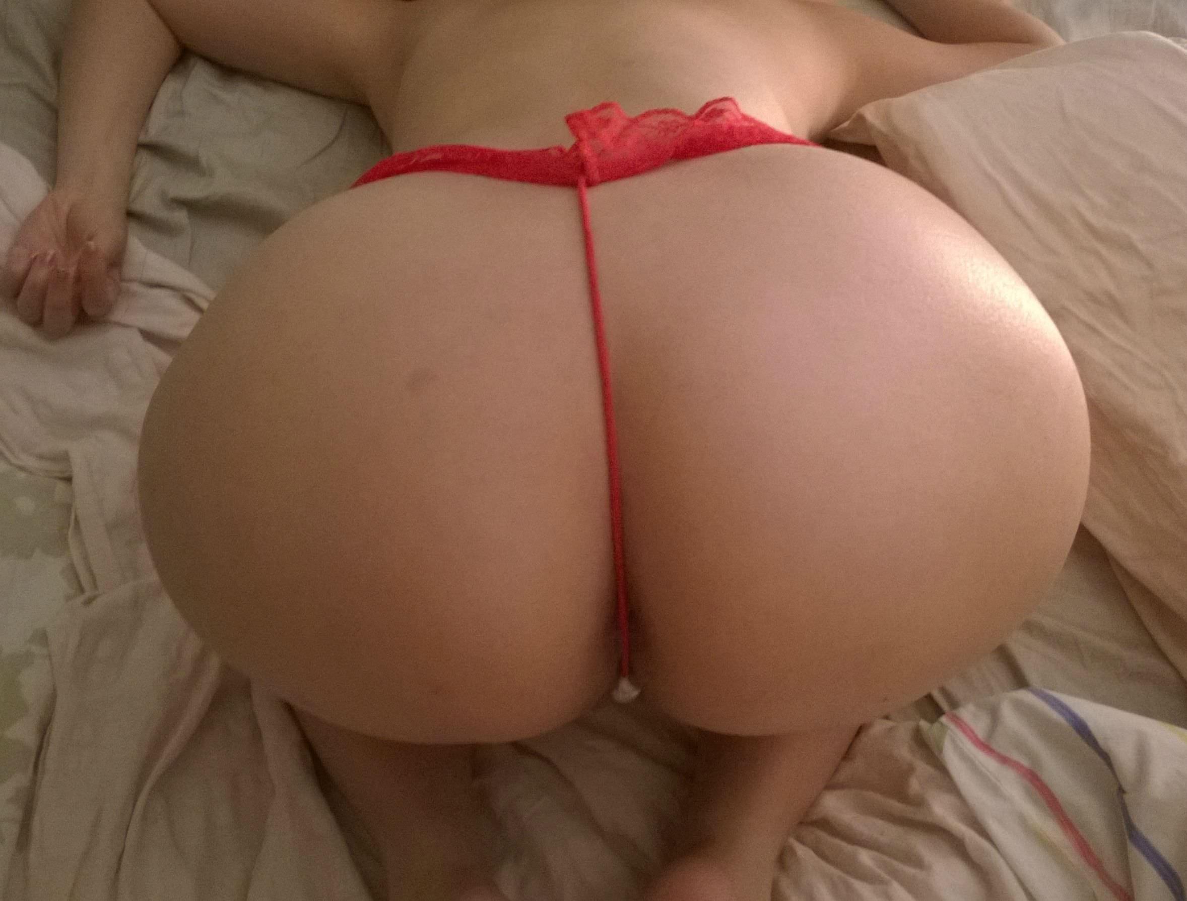 Big Ass Tiny Thong