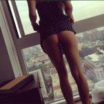 amateur photo That view