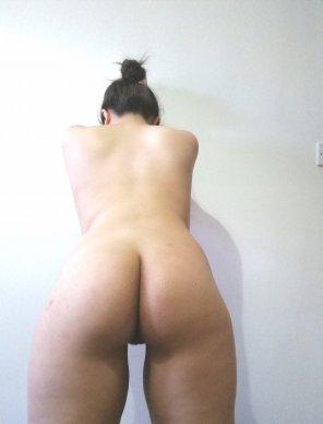 amateur photo Spank me [F]
