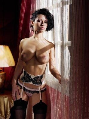 amateur photo Sexy Stockings
