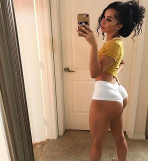 amateur photo Brittany Renner