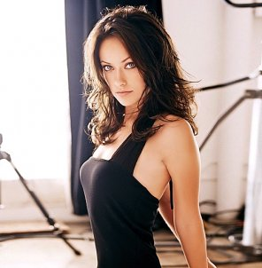 amateur photo Olivia Wilde