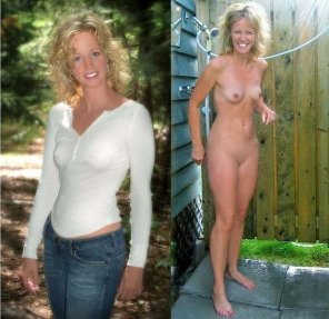 amateur photo Fine MILF