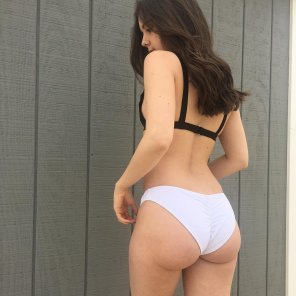 amateur photo Bikini weather