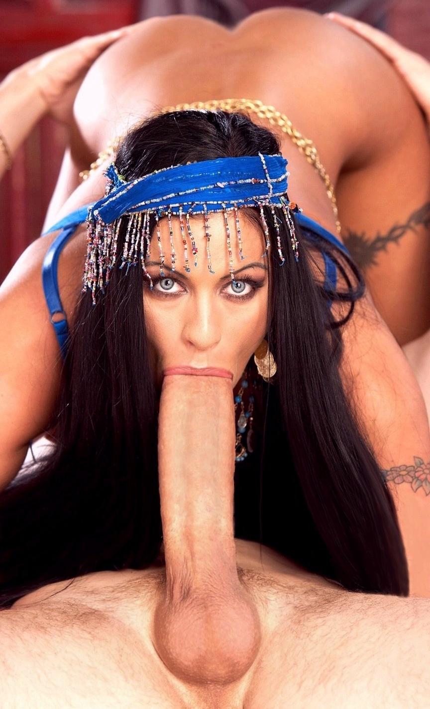 Kimberly Franklin Pornstar