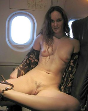 amateur photo Window Seat