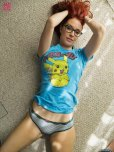 amateur photo Meg Turney