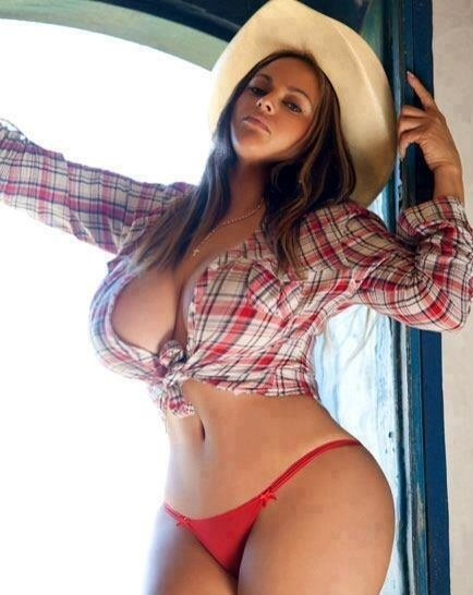 Cowgirl Porn Photo
