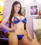 amateur photo super girl