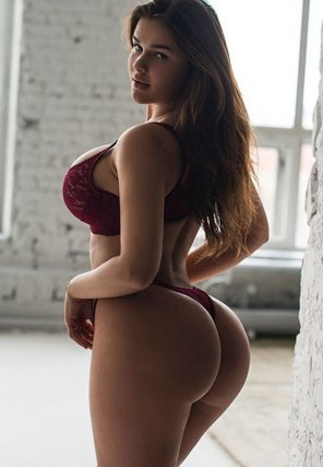 amateur photo Anastasiya Kvitko
