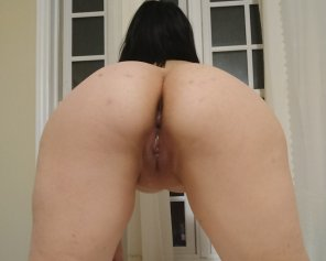 amateur photo My holes are yours to use, master