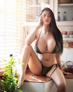 Faii Orapun - Busty Thai Girl Nudes - Page 5 of 6 - Fapdungeon