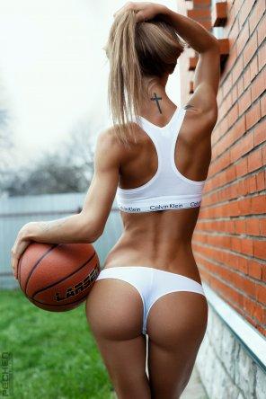 amateur photo Basketball