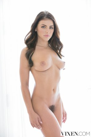 amateur photo Adriana Chechik