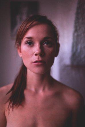 amateur photo Brooke Eva