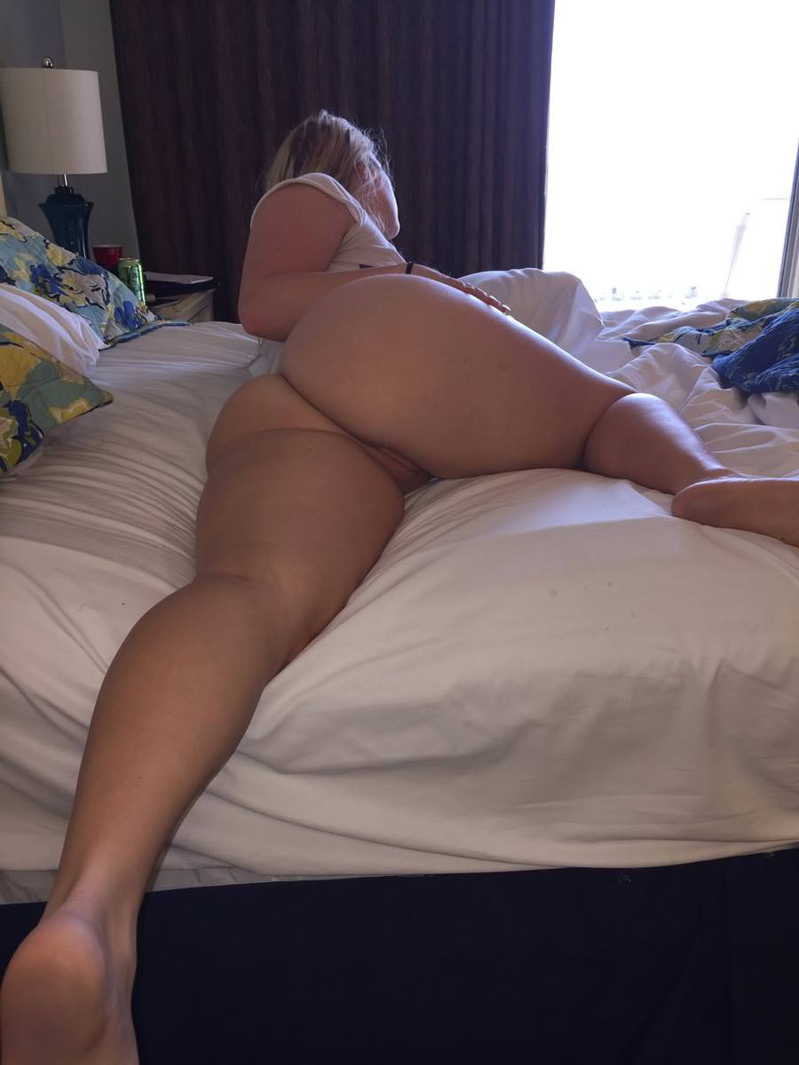 pawg blonde amateur mature