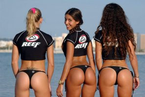 amateur photo Reef girls