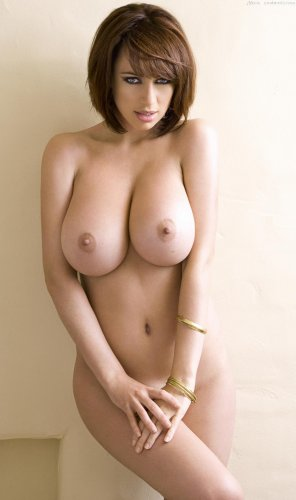 amateur photo Sophie Howard