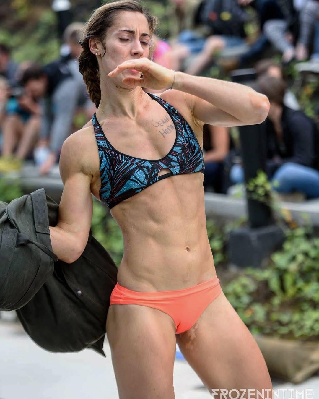 Jessica Vetter Nude