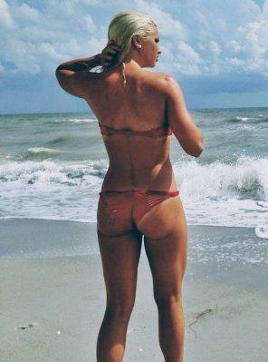 amateur photo Bikini Body
